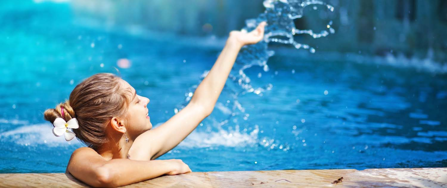 Hire Swimming Pool Maintenance Service and Enjoy