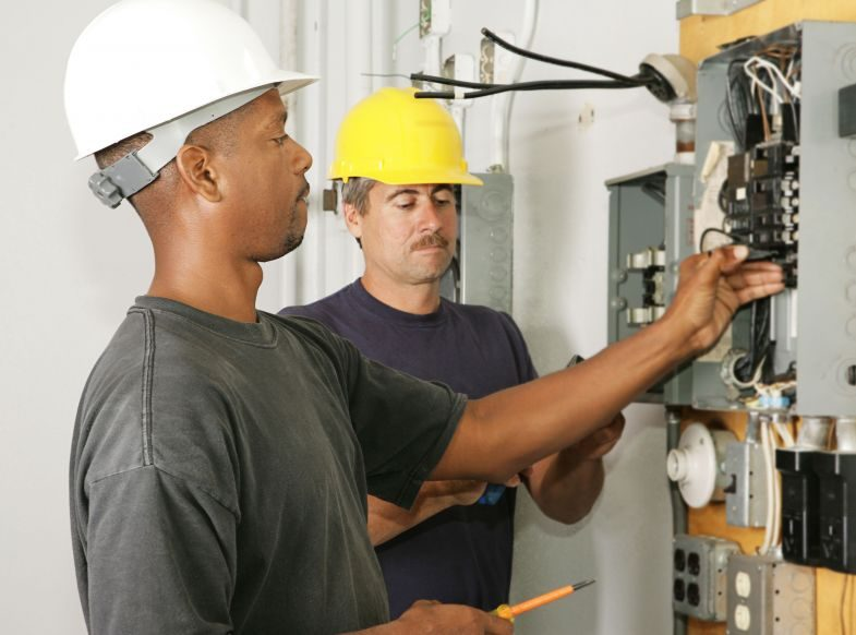 Searching for electric service in Inglewood